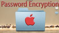 How to Encrypt Password Protect Files on MacOS