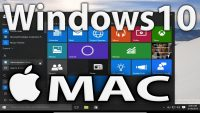 Install Windows 10 Mac OS Virtual Machine