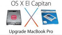 How to Replace MacBook Pro HDD