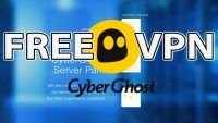 CyberGhost VPN Proxy Server Setup