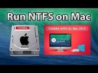 Tuxera NTFS - How to Use NTFS on MacOS