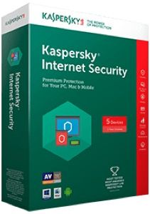 Kaspersky Internet Security Best Antivirus Software