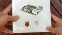 Raspberry Pi Starter Kit 2B Beginners Guide