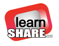 Technology Computers and DIY Projects learn share logo