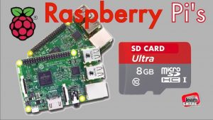 Install Raspbian on Raspberry Pi 4 3 2 1 Easy!