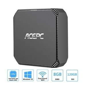 Best mini PC computers ACEPC AK2 Mini PC