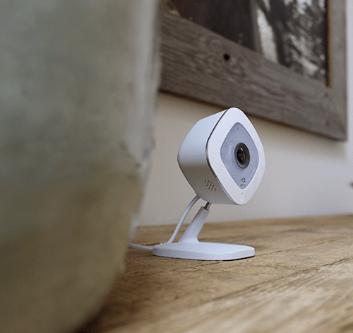 netgear arlo q Home Security Cameras