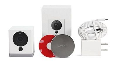 wyzecam Home Security Cameras