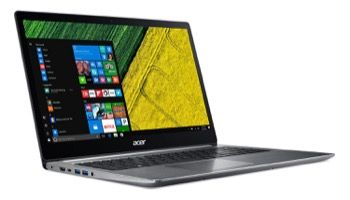 Acer Swift 3 Best 10 best Laptops 2019