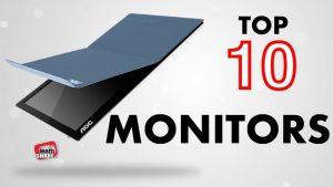 Best Computer Desktop Monitors 2019