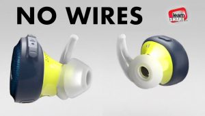 Best Wireless Bluetooth EarPhones (earBuds)