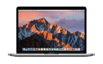 Macbook Pro 13 10 best Laptops 2019
