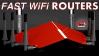 Best Wireless Routers 2019 Fast WiFi 802.11ac/ad