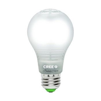 Cree Connected LED Best Smart Light Bulbs