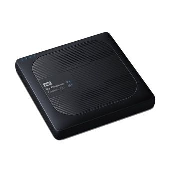 My Passport Wireless SSD best wireless drives 2019