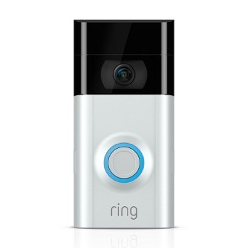 Ring doorbell 2 Best Video DoorBells 2019