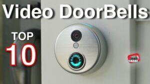 Best Video DoorBells 2020 – Smart Video Doorbells