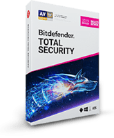 bitdefender 2019 Best Antivirus Software