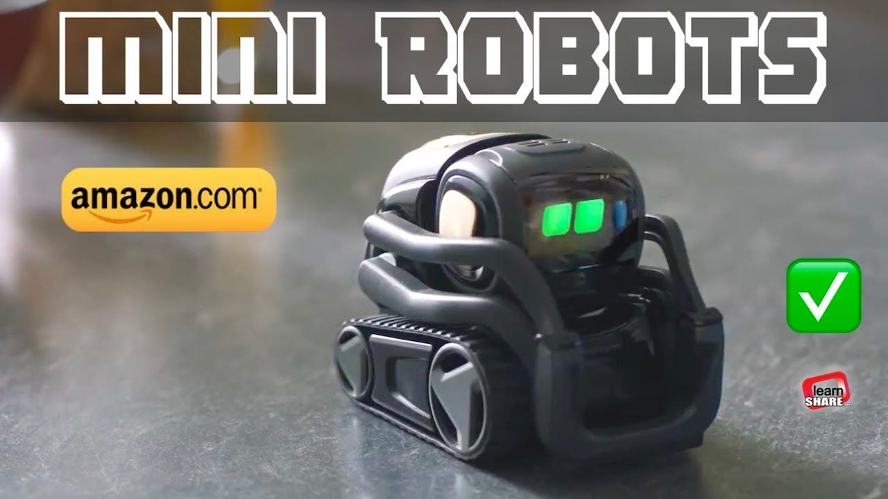 Best Robot Toys To Learn Code And Play Games Learn Share Net Tech