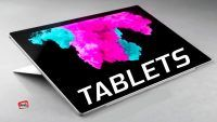 Best Tablets 2019 (Android, iOS, Windows 10)