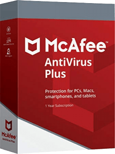 McAfee Best Antivirus Software