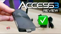 Azulle Access3 mini PC Stick