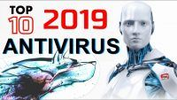 Top 10 Best Antivirus Software 2019