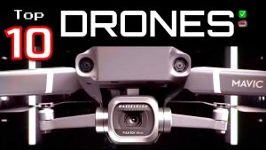 Top 10 Best Drones 2020 (Best Buy)