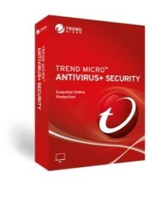 trend-micro Best Antivirus Software