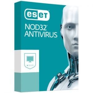 nod32 Best Antivirus Software
