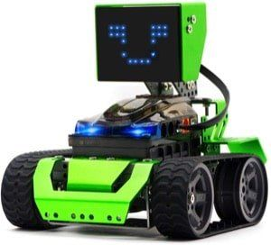 stem robot kit best mini Robot Toys