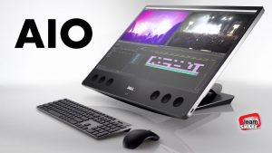 Best All-in-One Desktop Computers 2020