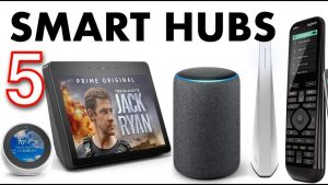 Best Smart Home Hubs 2019 (Best Buy)