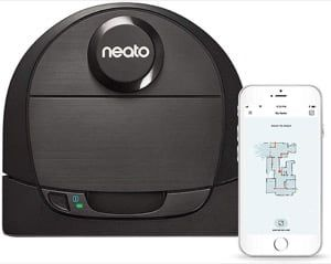 Best Robot Vacuum Cleaners Neato Robotics D6