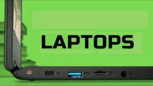 Best Laptops Under 500 dollars 2019