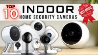 Best Indoor Security Cameras 2020 (Top 10)