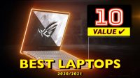 Best Laptop Computers 2020/2021