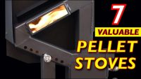 Best Pellet Stove Heaters on Amazon