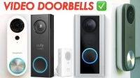 Best Video DoorBell on Amazon - Home Security
