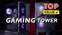 5 Best Gaming Desktop PC Towers