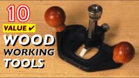 10 Best Value Woodworking Tools #3