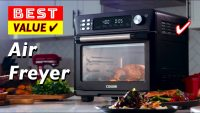 10 Best Convection Toaster Air fryer Ovens