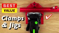 10 Best Woodworking Clamps And Jigs For Any Project
