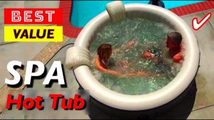 7 Best Value Inflatable Hot Tub SPA