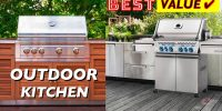 5 Best Outdoor Kitchen Cabinets and Grills