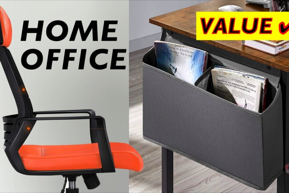 Best Value Home Office Products - Desk Chair Accessories
