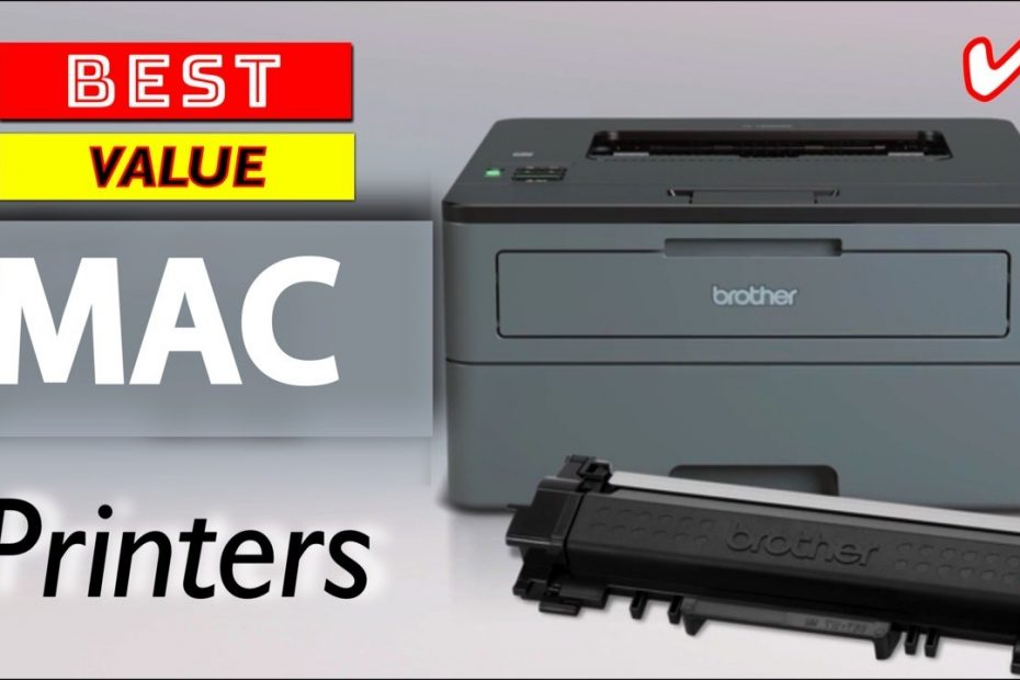 Best Value MAC Printers (Home Office Business Photos)