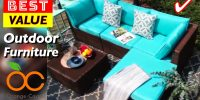 Best Outdoor Patio Furniture by OC Orange-Casual