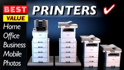 Best Value Printers (Home Office, Business, Photos)